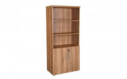 Alto Executive Bookcase Cupboard